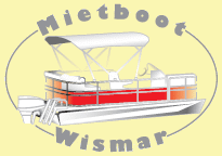 Mietboot Wismar
